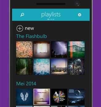 OneMusic Ekran Görüntüleri - 3