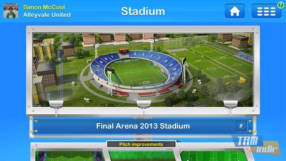 Online Soccer Manager Ekran Görüntüleri - 2