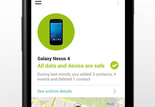 OnSecure Ekran Görüntüleri - 3