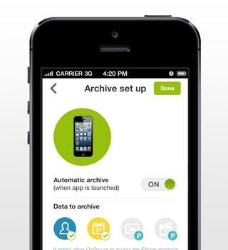 OnSecure Ekran Görüntüleri - 2