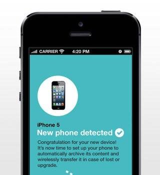 OnSecure Ekran Görüntüleri - 1