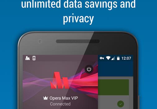 Opera Max Ekran Görüntüleri - 4