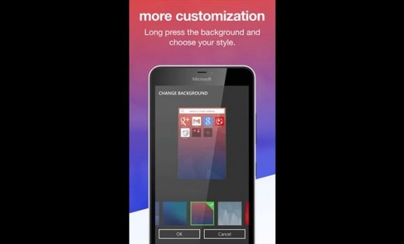 Opera Mini Ekran Görüntüleri - 5