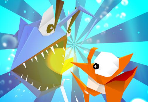 Ori the Origami Fish Ekran Görüntüleri - 5