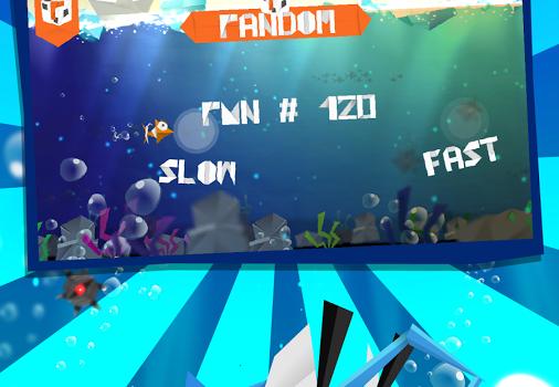 Ori the Origami Fish Ekran Görüntüleri - 3