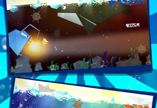 Ori the Origami Fish Ekran Görüntüleri - 2