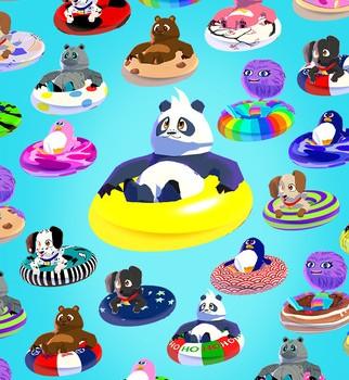 Paddle Panda Ekran Görüntüleri - 4