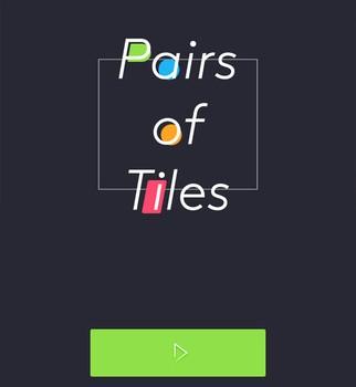 Pairs of Tiles Ekran Görüntüleri - 5