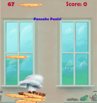 Pancake Panic Ekran Görüntüleri - 2