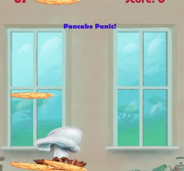 Pancake Panic Ekran Görüntüleri - 3