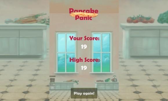 Pancake Panic Ekran Görüntüleri - 1