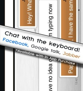 Paper Keyboard Ekran Görüntüleri - 3