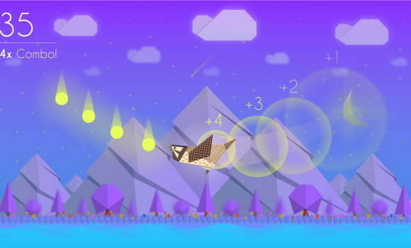 Paper Wings Ekran Görüntüleri - 5