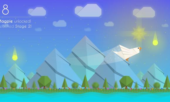 Paper Wings Ekran Görüntüleri - 3