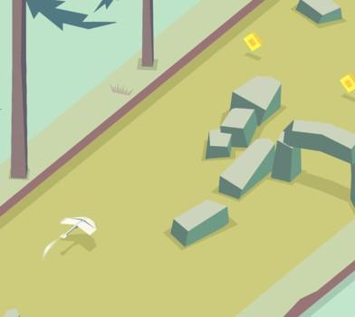 Papery Planes Ekran Görüntüleri - 1