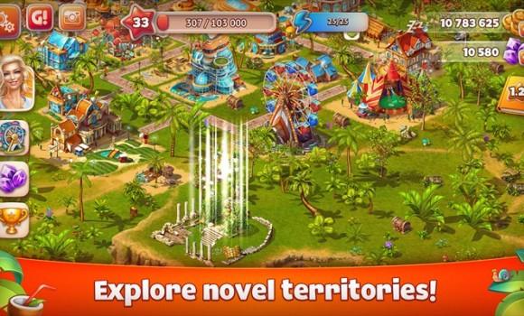 Paradise Island 2 Ekran Görüntüleri - 4