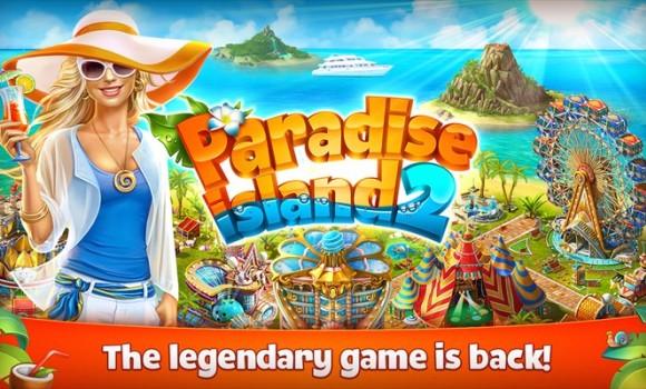 Paradise Island 2 Ekran Görüntüleri - 2