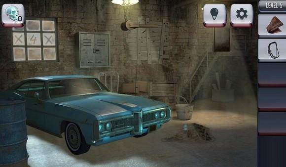 Paranormal Escape Ekran Görüntüleri - 5