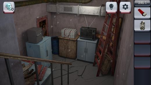 Paranormal Escape Ekran Görüntüleri - 4