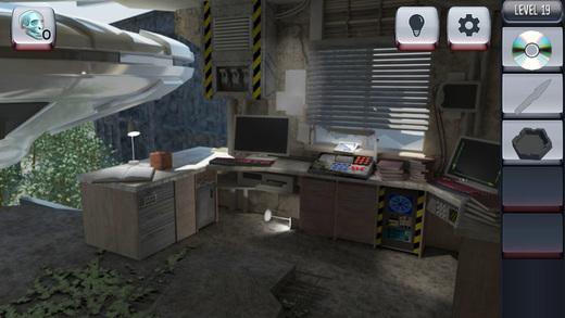 Paranormal Escape Ekran Görüntüleri - 2