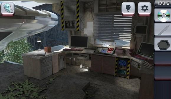 Paranormal Escape Ekran Görüntüleri - 1