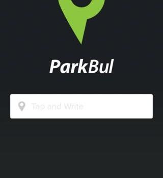 Parkbul Ekran Görüntüleri - 3