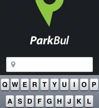 Parkbul Ekran Görüntüleri - 2