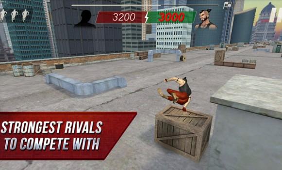 Parkour Simulator 3D Ekran Görüntüleri - 3