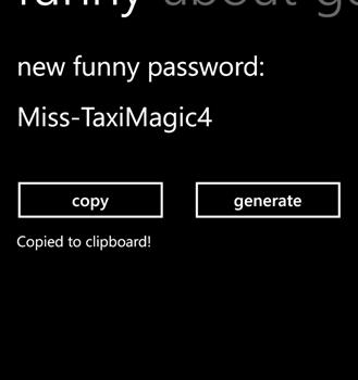 Password Generator+ Ekran Görüntüleri - 2