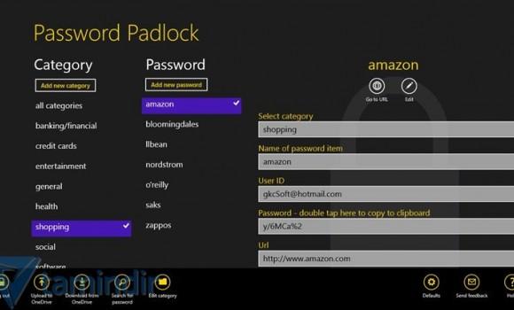 Password Padlock Ekran Görüntüleri - 3