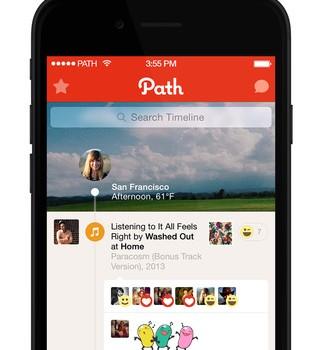 Path Ekran Görüntüleri - 4