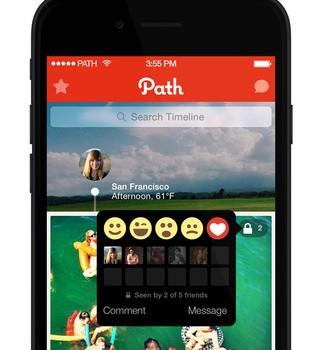 Path Ekran Görüntüleri - 3