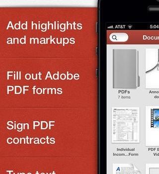 PDF Expert Ekran Görüntüleri - 3