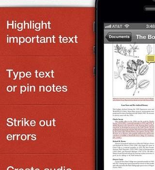 PDF Expert Ekran Görüntüleri - 2