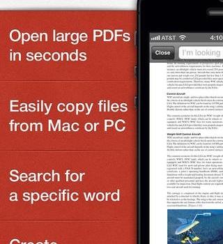 PDF Expert Ekran Görüntüleri - 1