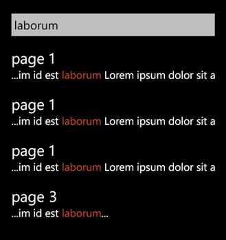 PDF Reader Ekran Görüntüleri - 3
