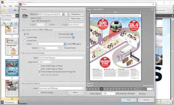 PDF-XChange Editor Ekran Görüntüleri - 5