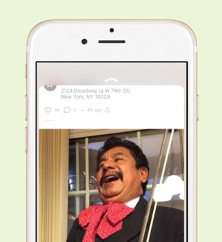 Peach Ekran Görüntüleri - 2