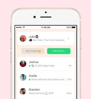 Peach Ekran Görüntüleri - 1