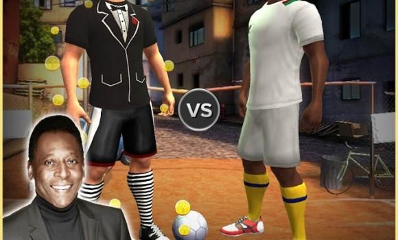 Pele: Soccer Legend Ekran Görüntüleri - 3