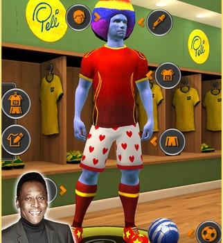 Pele: Soccer Legend Ekran Görüntüleri - 2