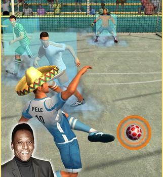 Pele: Soccer Legend Ekran Görüntüleri - 1
