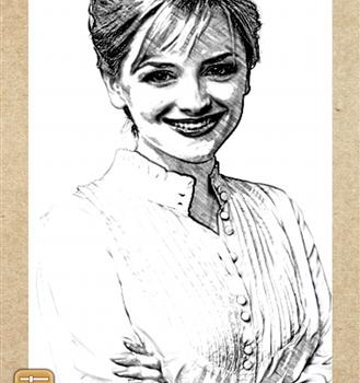 Pencil Sketch Ekran Görüntüleri - 3