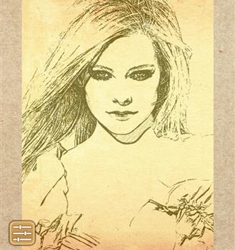 Pencil Sketch Ekran Görüntüleri - 2