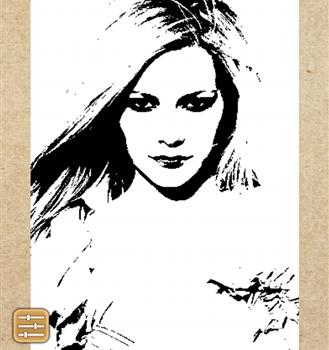 Pencil Sketch Ekran Görüntüleri - 1