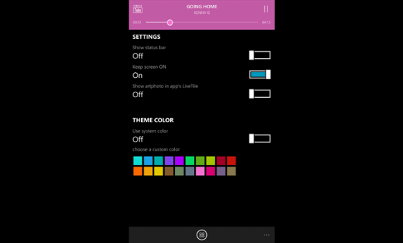 Perfect Folder Player Ekran Görüntüleri - 3