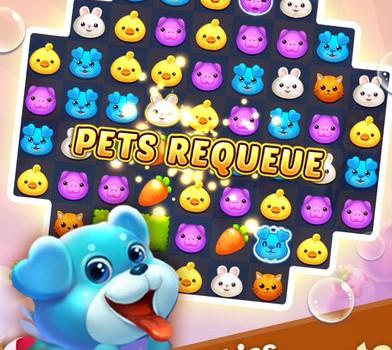 Pet Frenzy Ekran Görüntüleri - 4