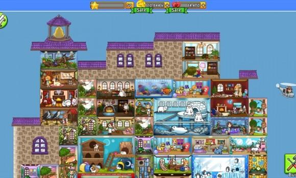 Pet Island Ekran Görüntüleri - 2