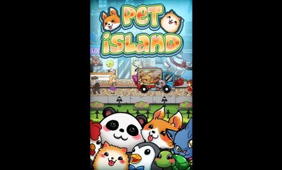 Pet Island Ekran Görüntüleri - 3