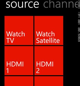 Philips Remote Controller Ekran Görüntüleri - 2